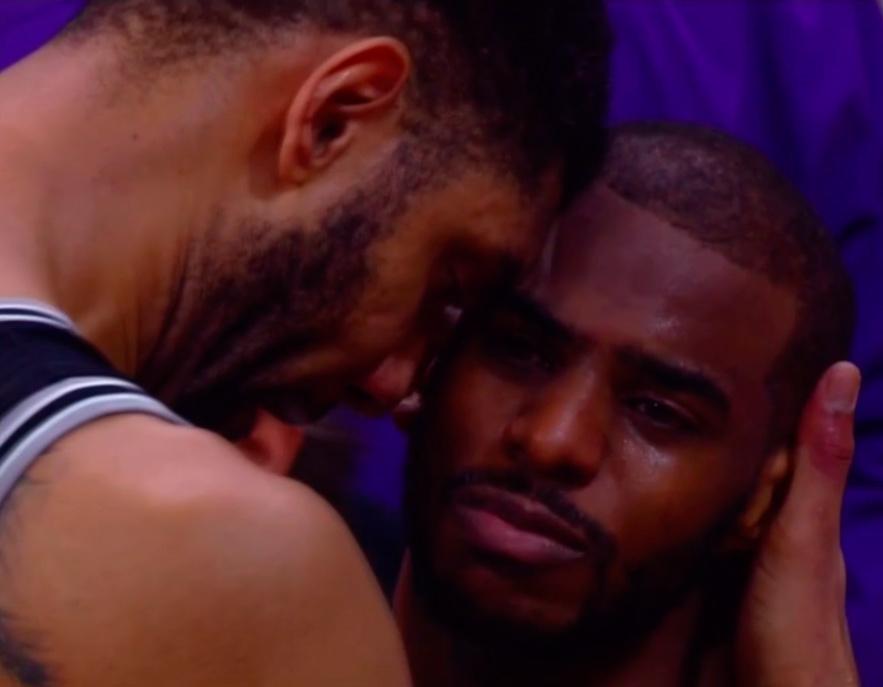 NBA jAams